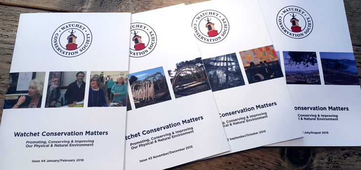 Watchet Conservation Society